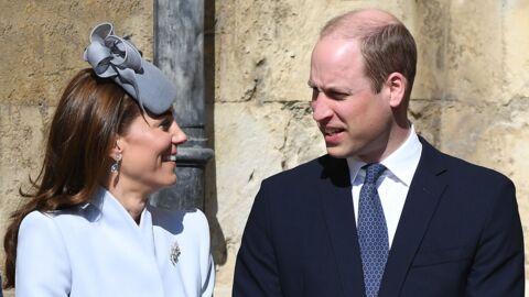Malgré les rumeurs d'infidélité, Kate et William célèbrent leurs huit ans de mariage