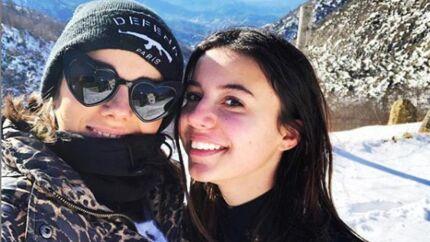 Alizée: sa fille Annily Chatelain fête ses 14 ans, découvrez les adorables vœux de la famille