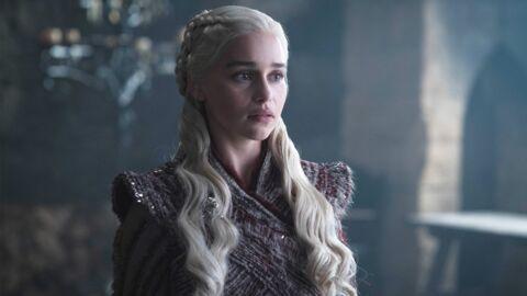 PHOTO Game of Thrones: la statue de cire complètement ratée d'Emilia Clarke (Daenerys)