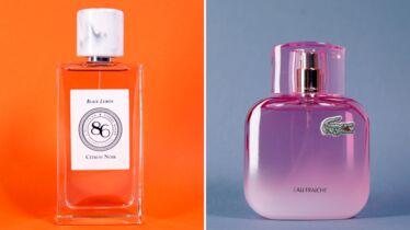 Participez et gagnez de nombreux lots parfumés