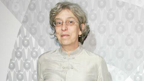 Mort de la comédienne Anémone à l'âge de 68 ans