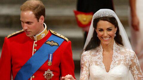 Kate Middleton: découvrez le titre suprême que lui a accordé la reine pour ses 8 ans de mariage