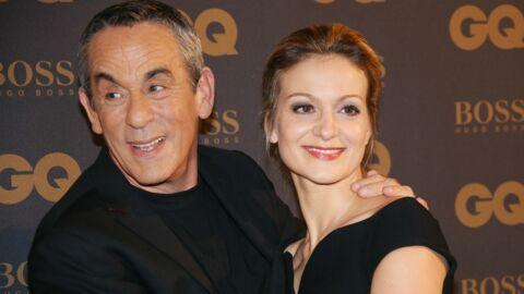 Thierry Ardisson: pourquoi il n'invitera jamais sa femme Audrey Crespo-Mara dans ses émissions
