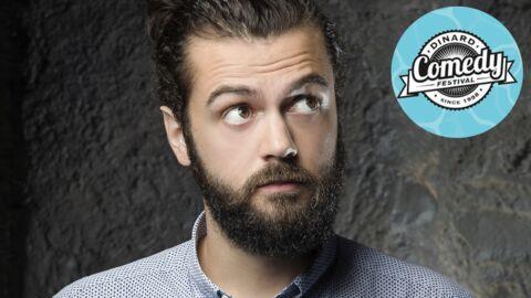 Dinard Comedy Festival 2019: le palmarès et le sacre de Charles Nouveau
