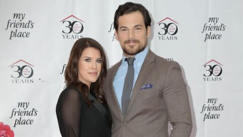 PHOTO Grey's Anatomy : Giacomo Gianniotti (DeLuca) s'est marié !