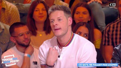 VIDEO Matthieu Delormeau pas fan d'Affaire conclue, il dézingue l'émission de Sophie Davant