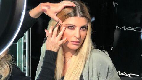 Mélanie Amar (Les Anges) très fière de ses opérations de chirurgie esthétique