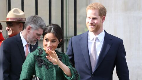 Meghan Markle et le prince Harry ont arrêté de suivre les comptes Instagram de la famille royale!