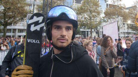 Kevin Rolland: le skieur français hospitalisé après une chute de plusieurs mètres