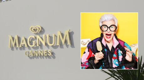 Festival de Cannes 2019: Magnum choisit Iris Apfel comme égérie!