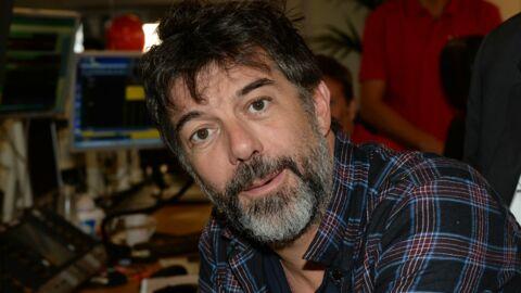 PHOTO Mort d'Anémone: Stéphane Plaza dévoile un souvenir de leur rencontre