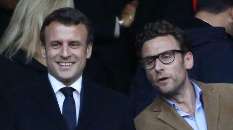Emmanuel Macron: pourquoi son frère Laurent parlait de lui comme d'un «vague cousin»