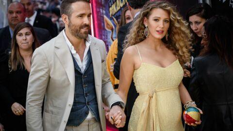 PHOTOS Blake Lively enceinte: elle attend son troisième enfant avec Ryan Reynolds
