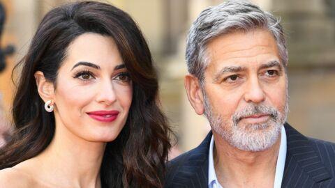 George Clooney: cette passion à laquelle il a renoncée pour sa femme Amal