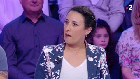 VIDEO L'anecdote de cette candidate sur «les pères» de ses jumeaux a beaucoup amusé Nagui