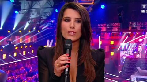 Info Voici – Karine Ferri envisage de quitter The Voice!