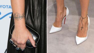 Tattoo, le nouveau bijoux