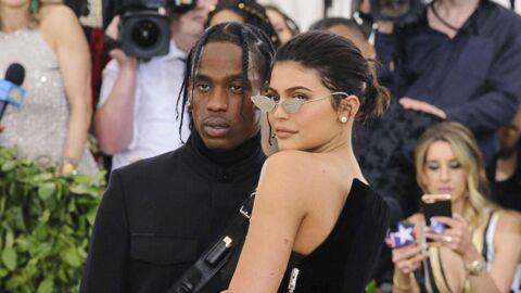 Kylie Jenner: l'ENORME bague qui vient attiser les rumeurs de fiançailles avec Travis Scott