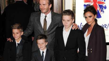 PHOTOS David Beckham a 44 ans: tous les clichés de son anniversaire en famille