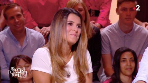 VIDEO Karine Ferri: la proposition qui a fait rougir Laurent Ruquier