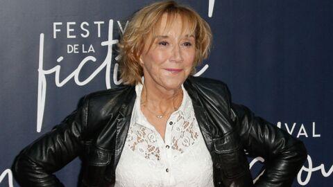 Marie-Anne Chazel: sa violente chute à la télévision qu'elle n'oubliera jamais