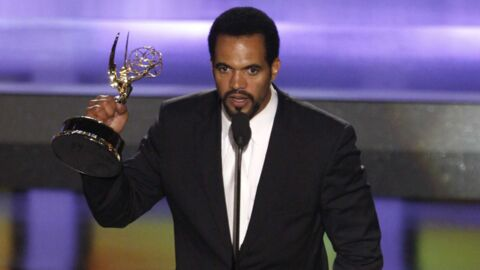 Mort de Kristoff St. John: vive émotion à l'hommage des Daytime Emmy Awards