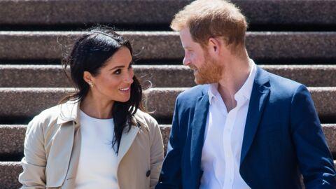 Meghan Markle maman: le royal baby est-il de nationalité britannique ou américaine?