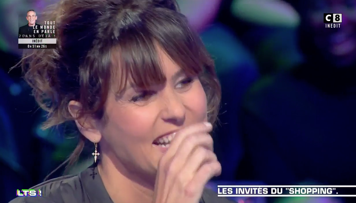 VIDEO Faustine Bollaert assume sa chirurgie esthétique : ce