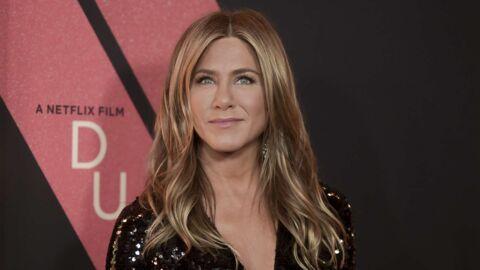 Jennifer Aniston célibataire: elle ne va pas sur les sites de rencontres, mais elle attend l'amour