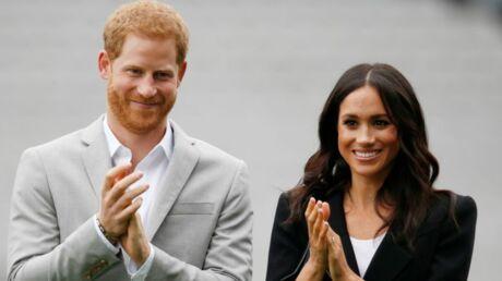 Meghan Markle bientôt maman: la duchesse est en train d'accoucher