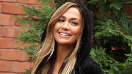 PHOTOS Jennifer Lopez en dévoile trop sur le tournage de The Hustlers