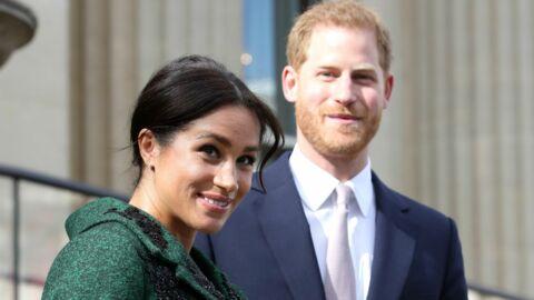 Meghan Markle enceinte: qui seront les parrains et marraines du royal baby?