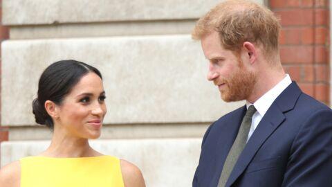 Harry et Meghan: leur manière d'annoncer la naissance du bébé n'a pas plu à tout le monde