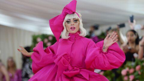Met Gala 2019 – Qui se cache derrière toutes les tenues de Lady Gaga?