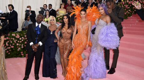 PHOTOS Lady Gaga et sa robe 4-en-1, Katy Perry démentielle, les Kardashian hautes en couleur: les plus beaux looks du MET Gala 2019