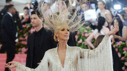 Met Gala 2019 – On pense quoi de l'impressionnante tenue de Céline Dion?