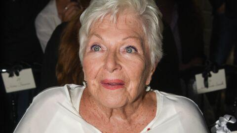 Line Renaud hospitalisée après une chute: elle donne ENFIN de ses nouvelles