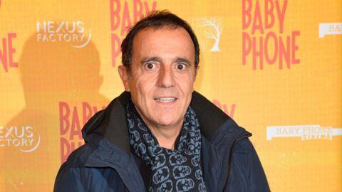 Thierry Beccaro: ses confidences bouleversantes sur son passé d'enfant maltraité