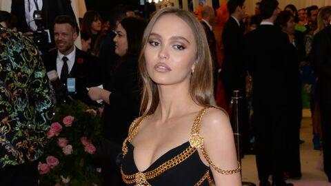 Lily-Rose Depp: sa réponse cash aux critiques sur sa tenue sexy