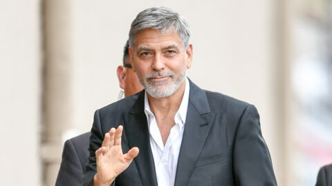 George Clooney est furax contre Archie d'Angleterre: voilà pourquoi