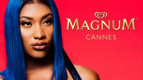 Festival de Cannes 2019: Aya Nakamura promet une belle surprise sur la plage Magnum!