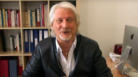 VIDEO Patrick Sébastien: «Je vous dis «au revoir», mais pas «adieu»»