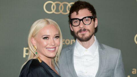 PHOTO Hilary Duff va se marier et dévoile son énorme bague