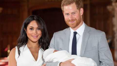 Harry et Meghan: la présentation de leur bébé ne devait pas se passer ainsi