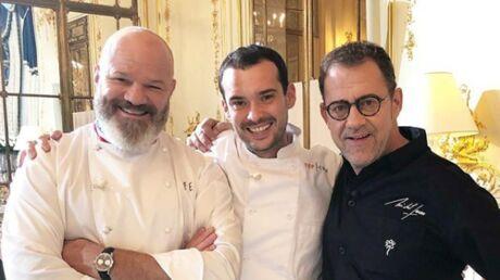 Top Chef 2019: Samuel, grand gagnant, a déjà des projets très ambitieux pour la suite!