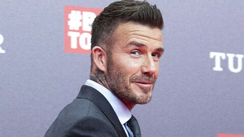 David Beckham privé de permis de conduire pendant six mois, découvrez pourquoi