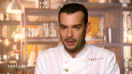 Top Chef 2019: Samuel Albert, grand gagnant de la saison 10, avait fait un pacte avec Guillaume