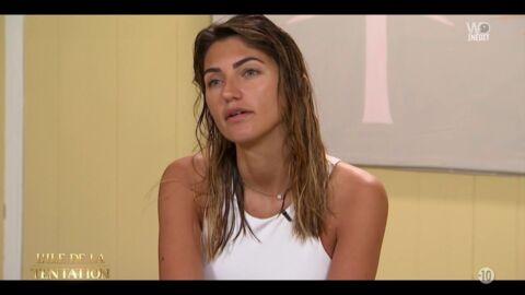 L'île de la tentation: Malika balance sur le double jeu d'une des candidates