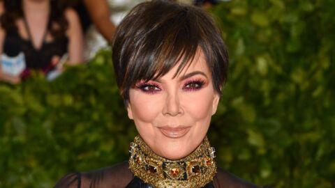 PHOTOS Kris Jenner a sa propre statue de cire et la ressemblance est bluffante