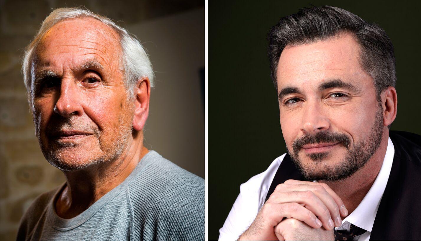 Olivier Minne et Patrice Laffont sous le choc : leur grosse frayeur sur le tournage de Fort Boyard